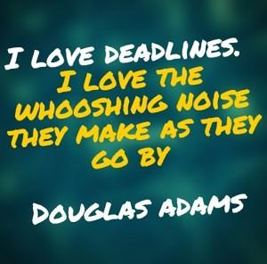 Douglas-Adams