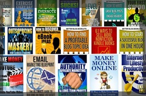How to make money selling eBooks on Kindle