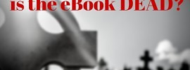 is the eBook DEAD