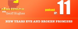eBook Revolution Podcast EP11