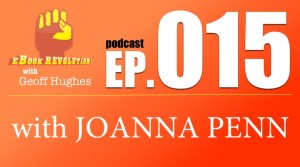 Joanna Penn Interview
