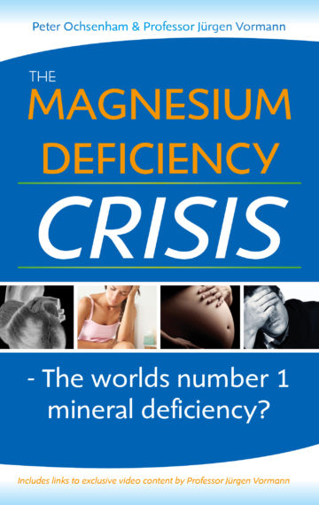 The Magnesium Deficiency Crisis