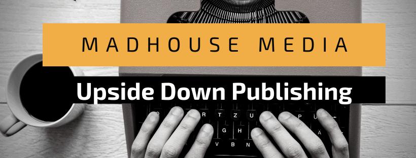 Upside Down Publishing
